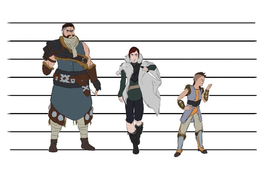 final-character-design