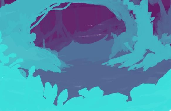 gradient map 1