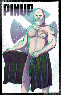 bear-pinup-kilted-bros