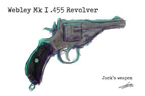 Jack's prop design