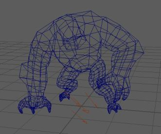 lowpoly_wireframe