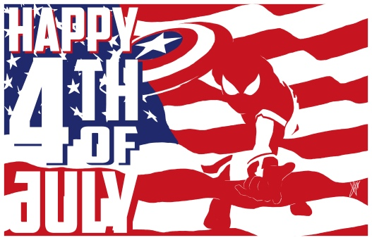 spiderman 4th of july poster.jpg