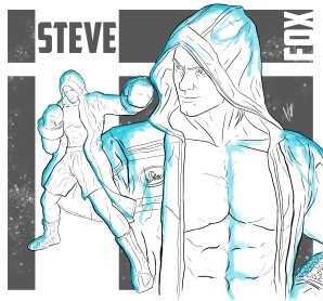 Steve Fox concept