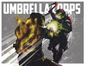 umbrella corps concept