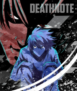 deathnote concept