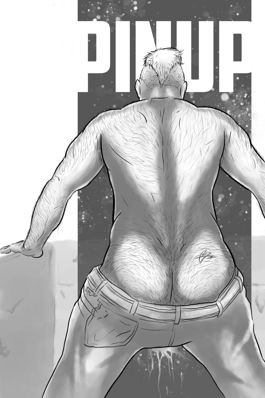 bubble-butt-hairy