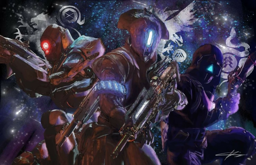Guardians of Osiris